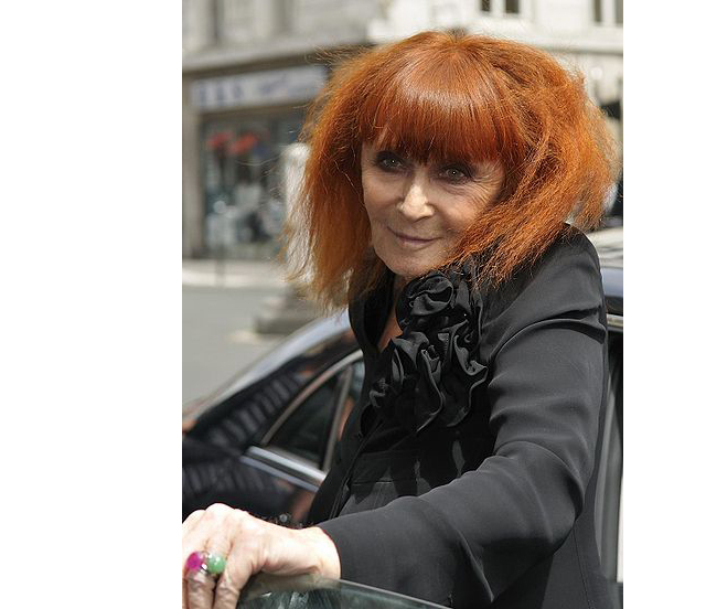 "Sonia Rykiel: ""Queen of Knits"""